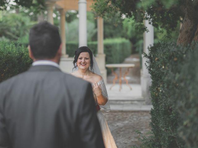 Il matrimonio di Giovanni e Alba a Chiaramonte Gulfi, Ragusa 41