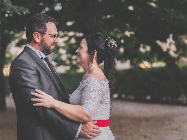 Il matrimonio di Giovanni e Alba a Chiaramonte Gulfi, Ragusa 43