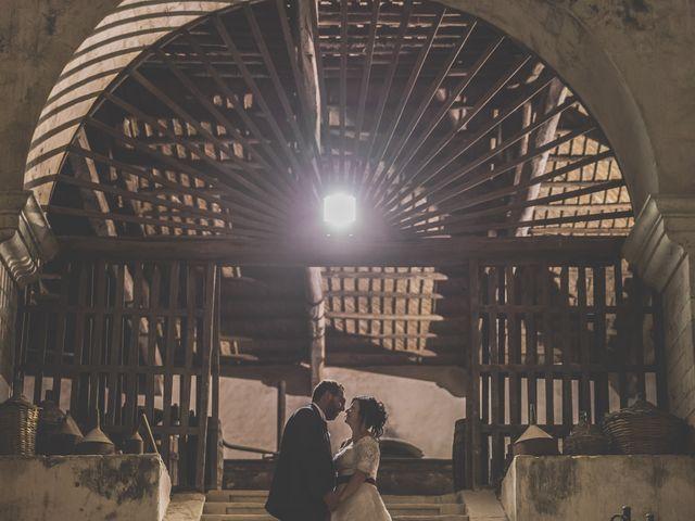 Il matrimonio di Giovanni e Alba a Chiaramonte Gulfi, Ragusa 45
