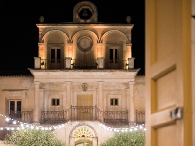 Il matrimonio di Giovanni e Alba a Chiaramonte Gulfi, Ragusa 47