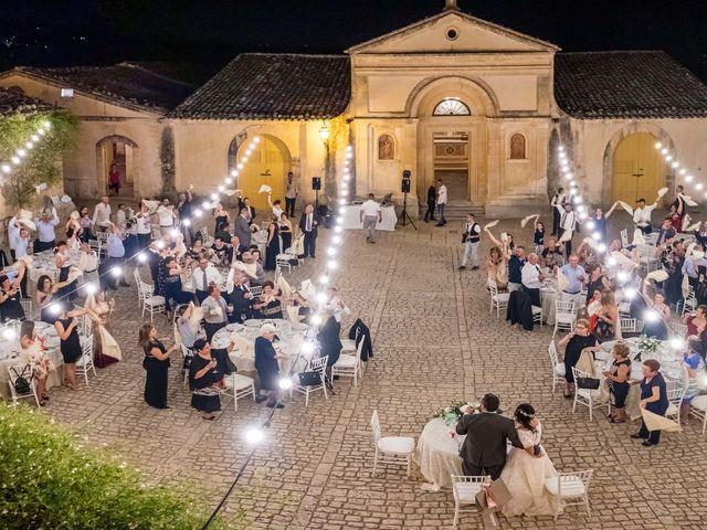 Il matrimonio di Giovanni e Alba a Chiaramonte Gulfi, Ragusa 50