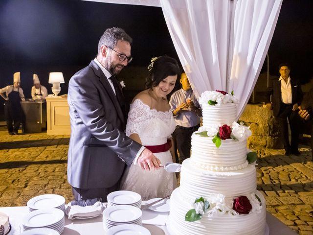 Il matrimonio di Giovanni e Alba a Chiaramonte Gulfi, Ragusa 55