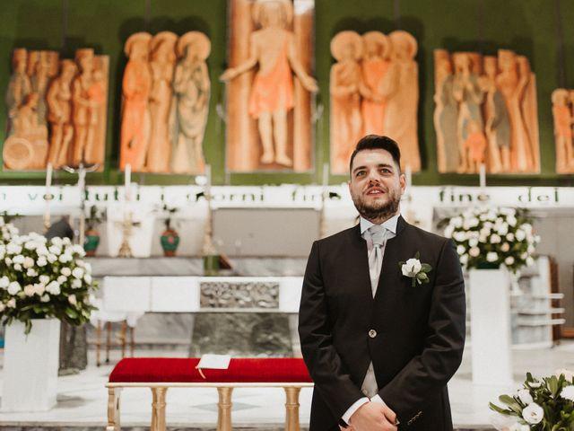 Il matrimonio di Maria e Giovanni a Napoli, Napoli 29