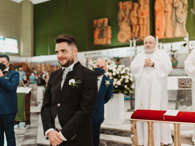 Il matrimonio di Maria e Giovanni a Napoli, Napoli 31