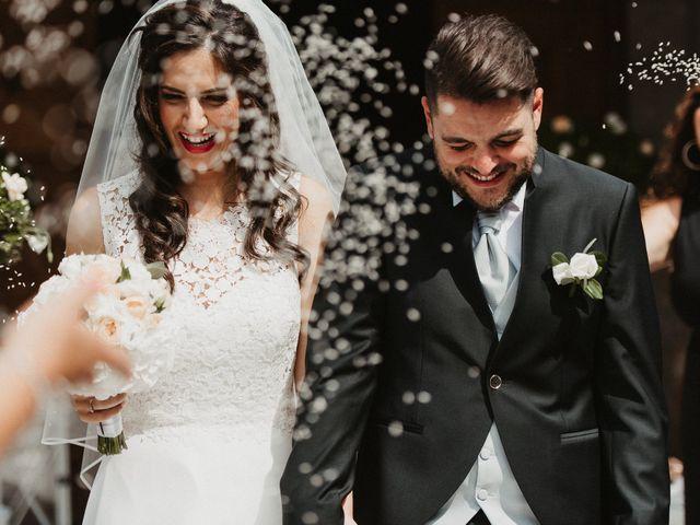 Il matrimonio di Maria e Giovanni a Napoli, Napoli 34