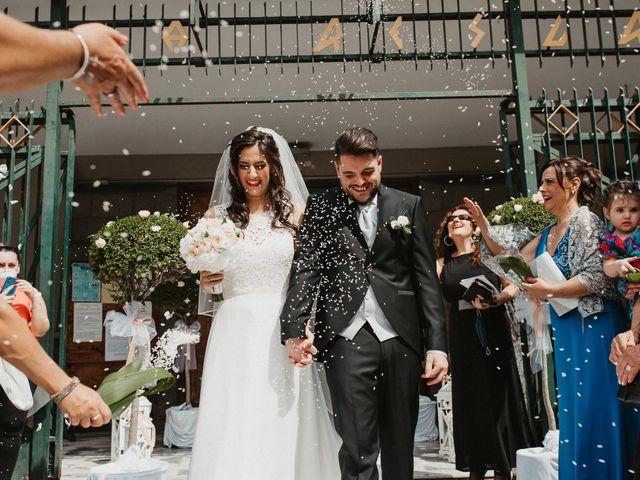 Il matrimonio di Maria e Giovanni a Napoli, Napoli 35