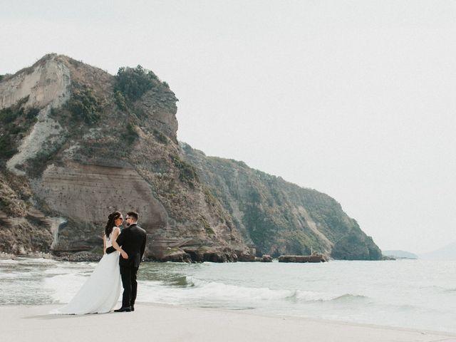 Il matrimonio di Maria e Giovanni a Napoli, Napoli 2