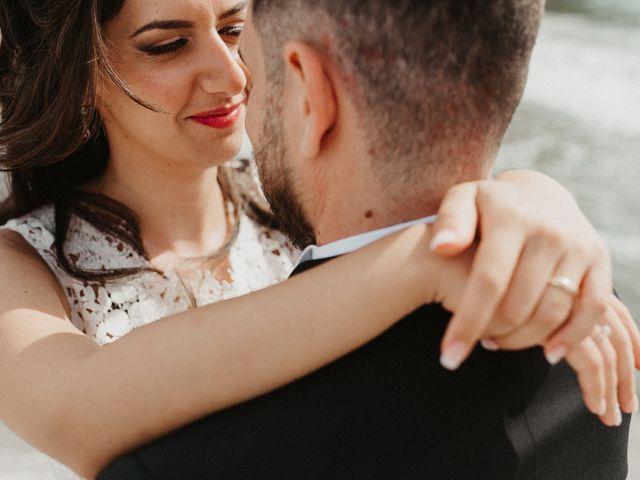Il matrimonio di Maria e Giovanni a Napoli, Napoli 45