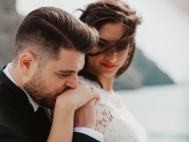Il matrimonio di Maria e Giovanni a Napoli, Napoli 51