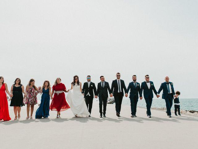 Il matrimonio di Maria e Giovanni a Napoli, Napoli 53