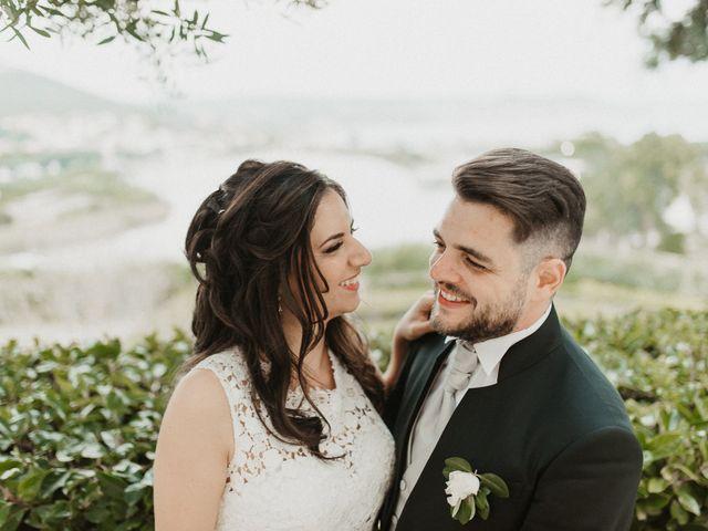 Il matrimonio di Maria e Giovanni a Napoli, Napoli 62