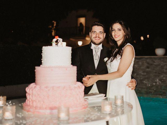 Il matrimonio di Maria e Giovanni a Napoli, Napoli 71