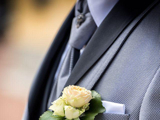 Il matrimonio di Diego e Benedetta a Verdello, Bergamo 13