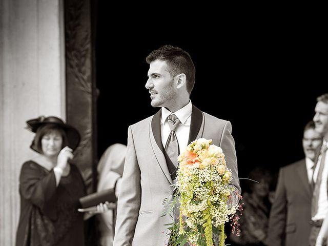 Il matrimonio di Diego e Benedetta a Verdello, Bergamo 14
