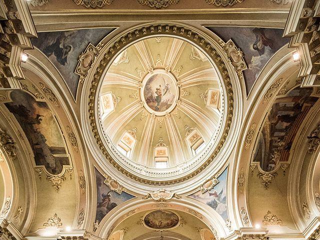 Il matrimonio di Diego e Benedetta a Verdello, Bergamo 17