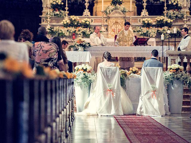 Il matrimonio di Diego e Benedetta a Verdello, Bergamo 18