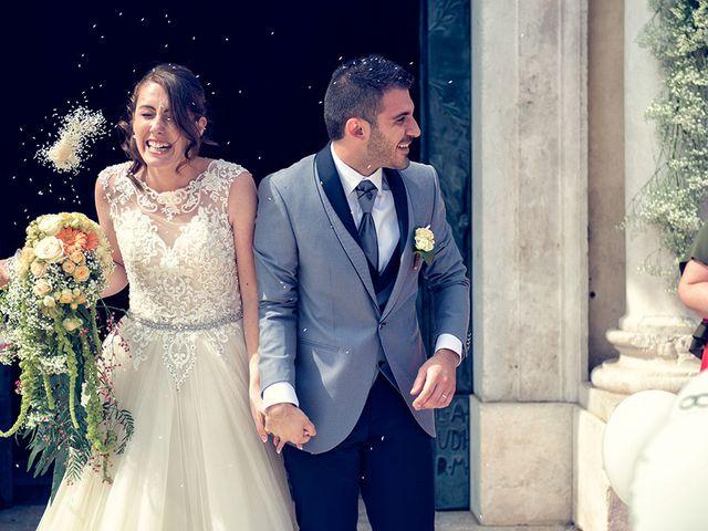 Il matrimonio di Diego e Benedetta a Verdello, Bergamo 22