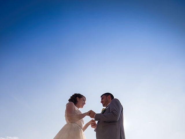 Il matrimonio di Diego e Benedetta a Verdello, Bergamo 31