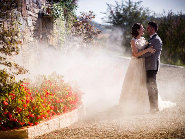 Il matrimonio di Diego e Benedetta a Verdello, Bergamo 34
