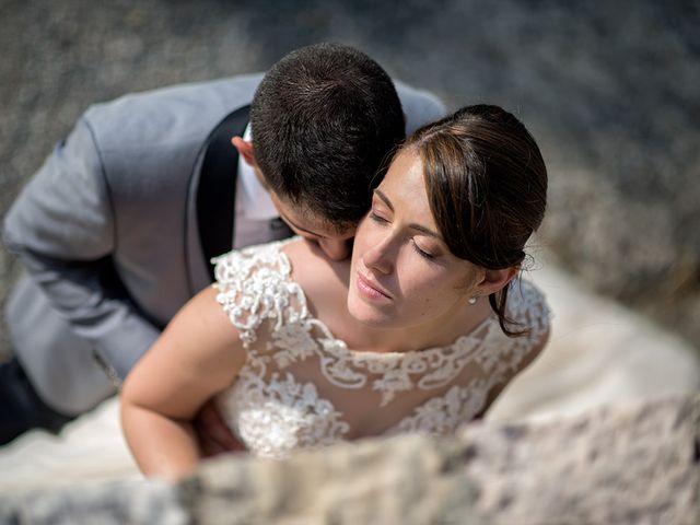 Le nozze di Benedetta e Diego