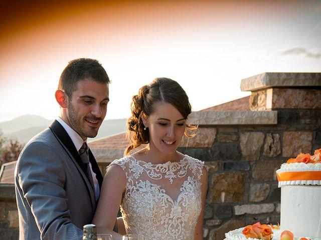 Il matrimonio di Diego e Benedetta a Verdello, Bergamo 38
