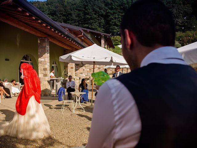 Il matrimonio di Diego e Benedetta a Verdello, Bergamo 26
