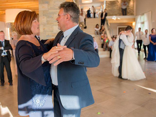 Il matrimonio di Diego e Benedetta a Verdello, Bergamo 27