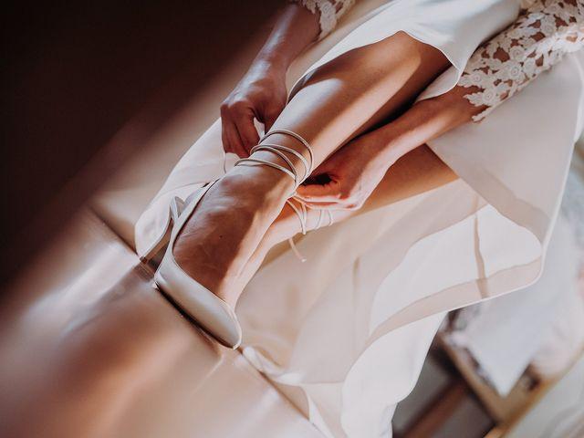 Il matrimonio di Andrea e Greta a Annone di Brianza, Lecco 14