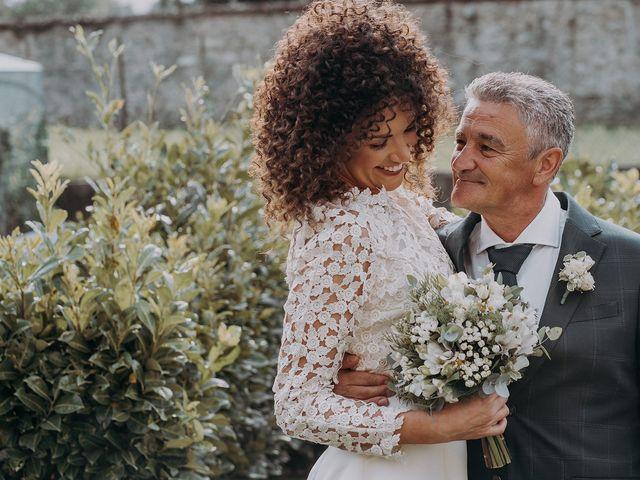 Il matrimonio di Andrea e Greta a Annone di Brianza, Lecco 18