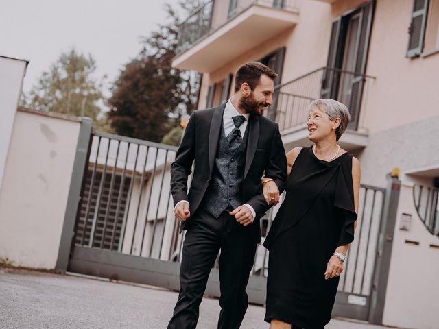 Il matrimonio di Andrea e Greta a Annone di Brianza, Lecco 19