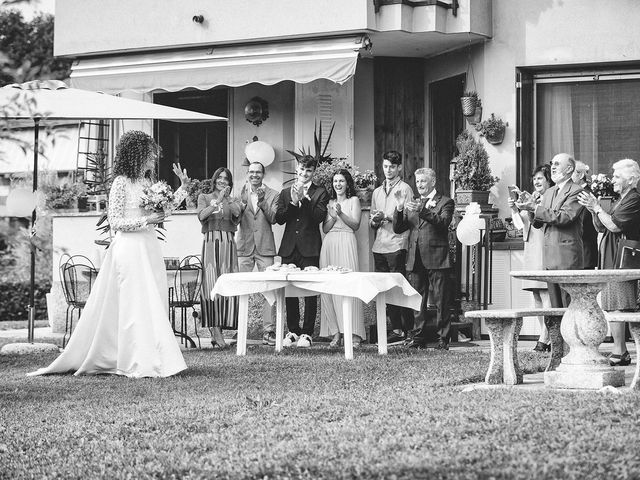 Il matrimonio di Andrea e Greta a Annone di Brianza, Lecco 22