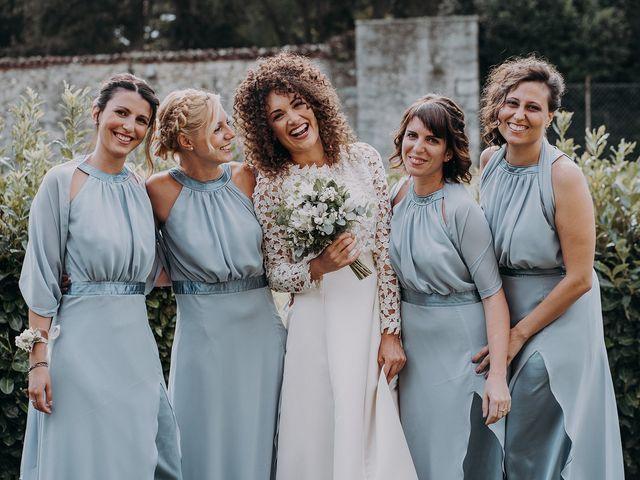 Il matrimonio di Andrea e Greta a Annone di Brianza, Lecco 24