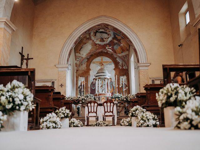 Il matrimonio di Andrea e Greta a Annone di Brianza, Lecco 25