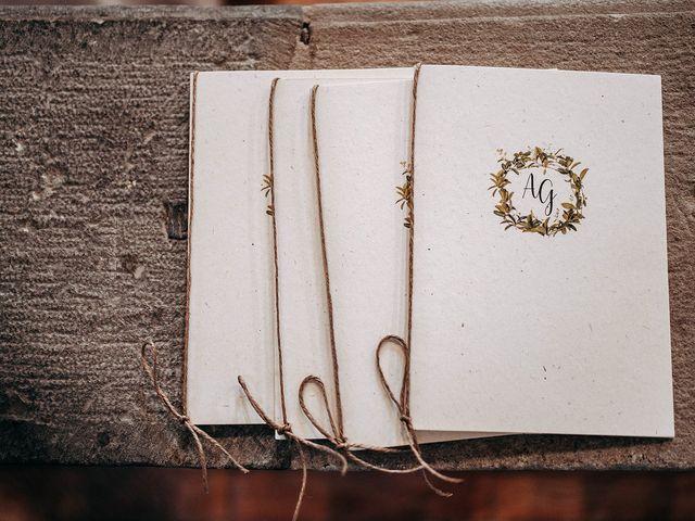 Il matrimonio di Andrea e Greta a Annone di Brianza, Lecco 27