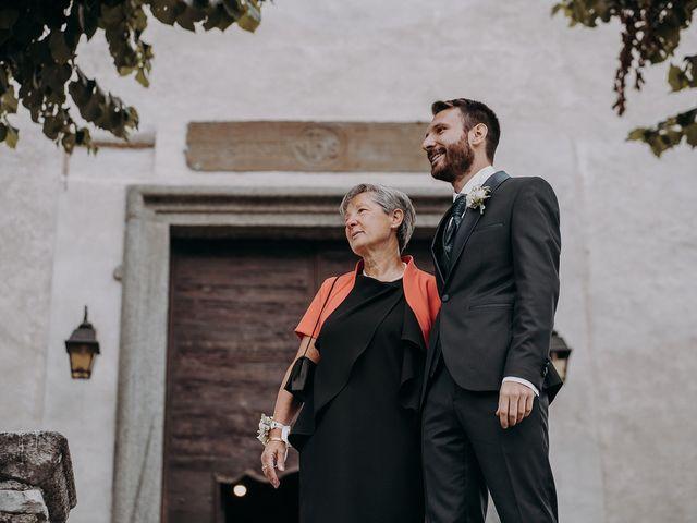 Il matrimonio di Andrea e Greta a Annone di Brianza, Lecco 29