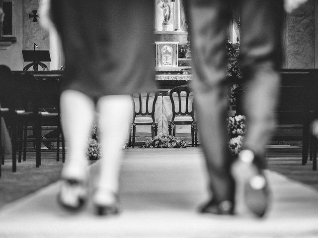 Il matrimonio di Andrea e Greta a Annone di Brianza, Lecco 30
