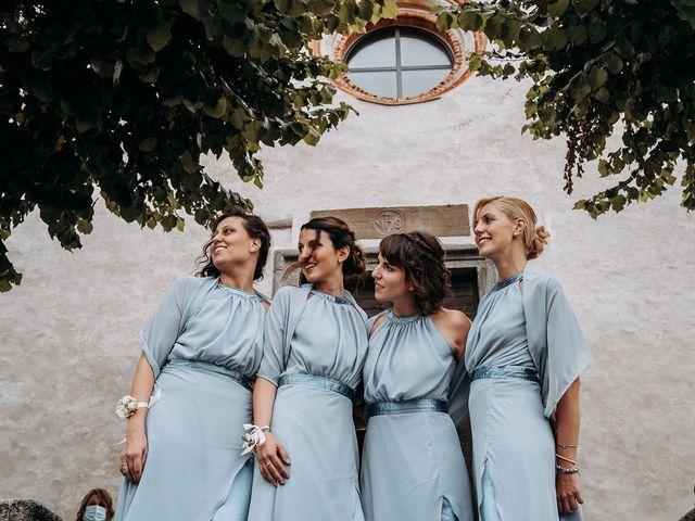 Il matrimonio di Andrea e Greta a Annone di Brianza, Lecco 32