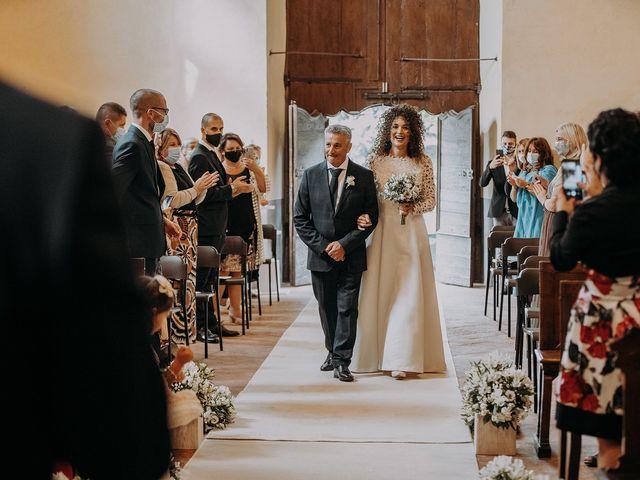 Il matrimonio di Andrea e Greta a Annone di Brianza, Lecco 34