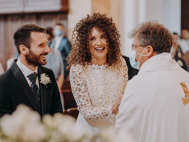 Il matrimonio di Andrea e Greta a Annone di Brianza, Lecco 36