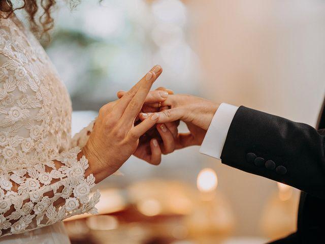 Il matrimonio di Andrea e Greta a Annone di Brianza, Lecco 38