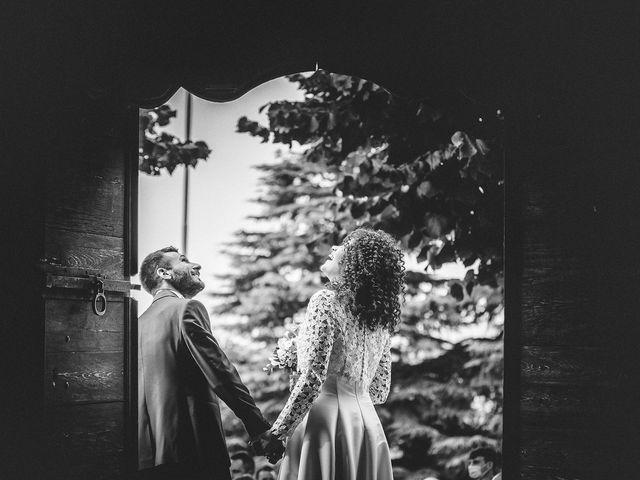 Il matrimonio di Andrea e Greta a Annone di Brianza, Lecco 42