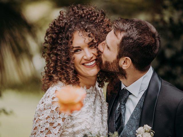 Il matrimonio di Andrea e Greta a Annone di Brianza, Lecco 44