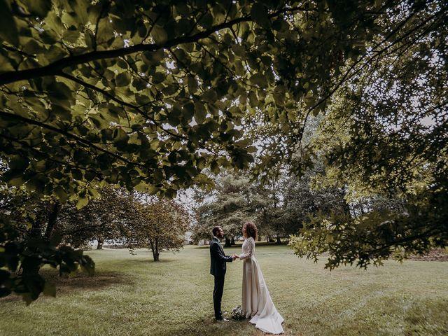 Il matrimonio di Andrea e Greta a Annone di Brianza, Lecco 45
