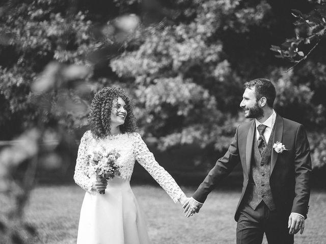 Il matrimonio di Andrea e Greta a Annone di Brianza, Lecco 48