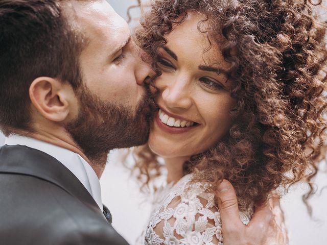 Il matrimonio di Andrea e Greta a Annone di Brianza, Lecco 49
