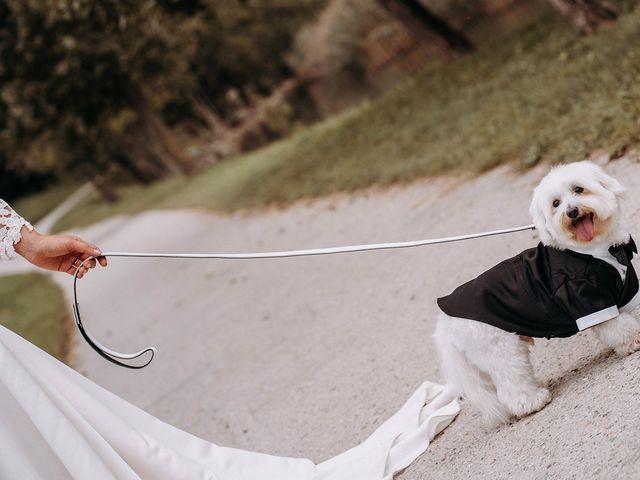 Il matrimonio di Andrea e Greta a Annone di Brianza, Lecco 50