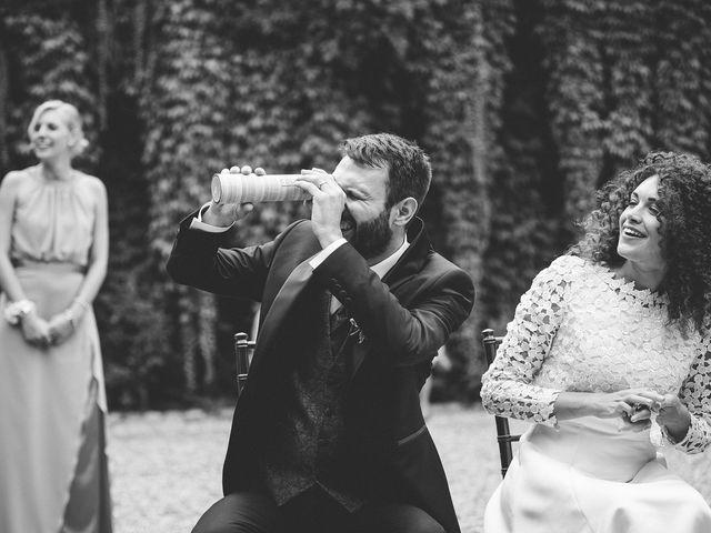 Il matrimonio di Andrea e Greta a Annone di Brianza, Lecco 58