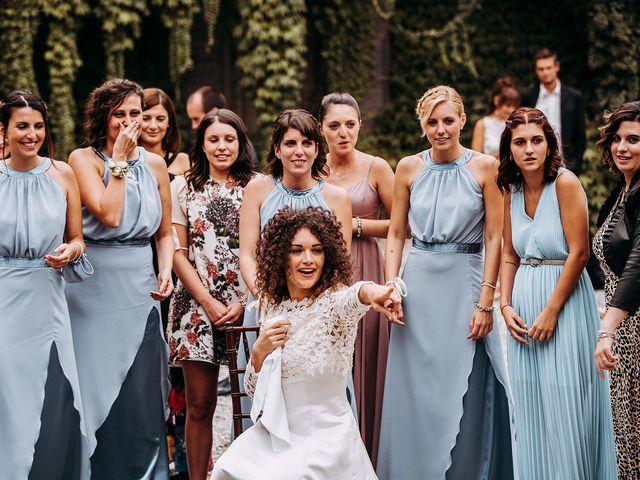 Il matrimonio di Andrea e Greta a Annone di Brianza, Lecco 60