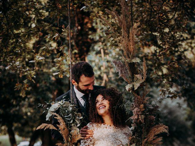 Il matrimonio di Andrea e Greta a Annone di Brianza, Lecco 61