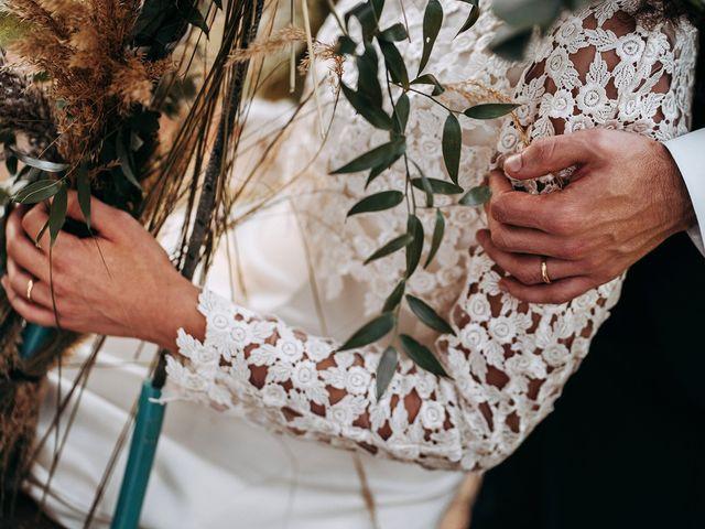 Il matrimonio di Andrea e Greta a Annone di Brianza, Lecco 62